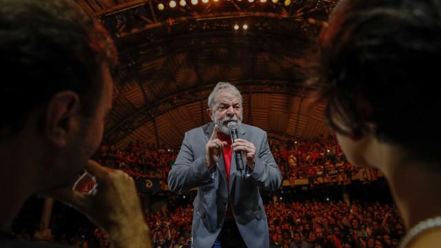 PT vai recorrer à ONU e ao STF por candidatura de Lula