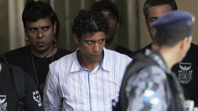 Traficante Nem vai a júri popular por assassinato de modelo na Rocinha