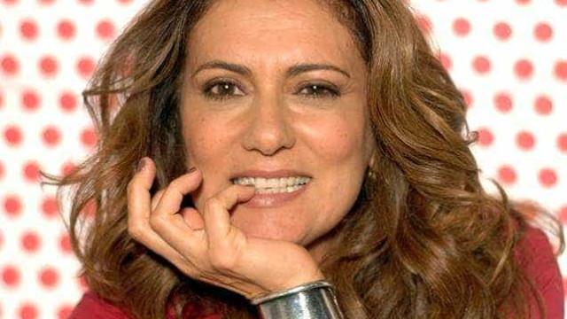 'Minha personagem crê em forças sobrenaturais', diz Patrycia Travassos