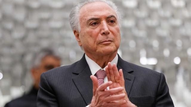 Temer pede estudo para recompor orçamento do Bolsa Família de 2019