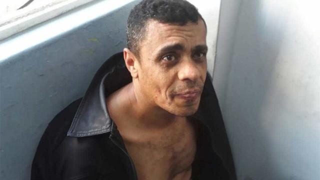 Suspeito de esfaquear Bolsonaro está preso e foi filiado ao PSOL
