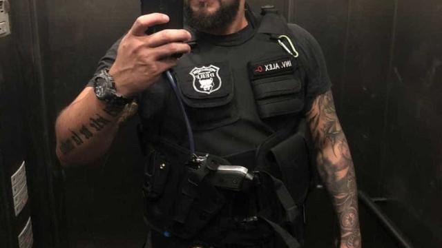 Jovem é preso por fingir ser policial na web para atrair mulheres