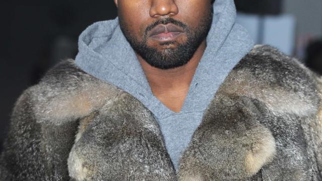 Kanye West vira diretor criativo de premiação pornô