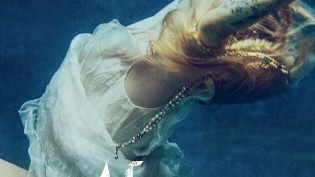 Avril Lavigne anuncia single e comenta doença: 'Tinha aceitado morrer'