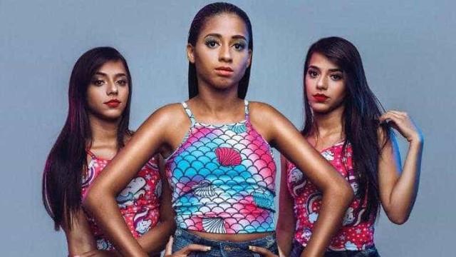 MC Loma, de 15 anos, tem shows cancelados em PE por não ir à escola