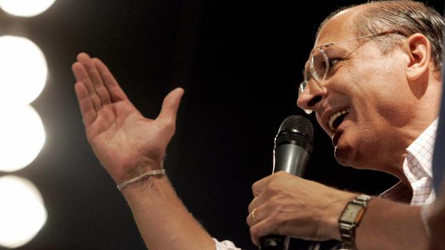 TSE discute contestação de Meirelles à coligação de Alckmin