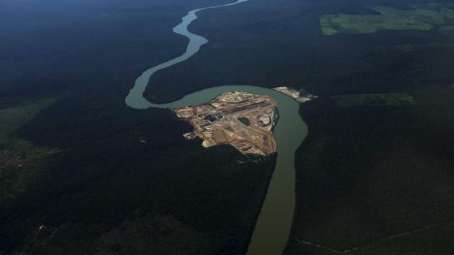 Homem morre após batida de barco em gravação de série da Globo