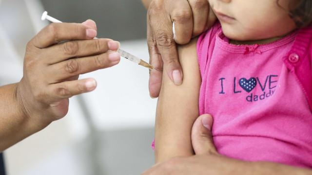 Campanha contra sarampo e poliomielite se encerra nesta sexta-feira