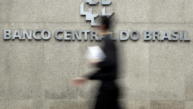 Economia cresce 0,57% em julho, diz Banco Central