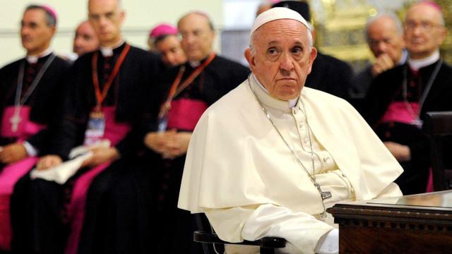 Papa divulgará Constituição Apostólica sobre bispos amanhã