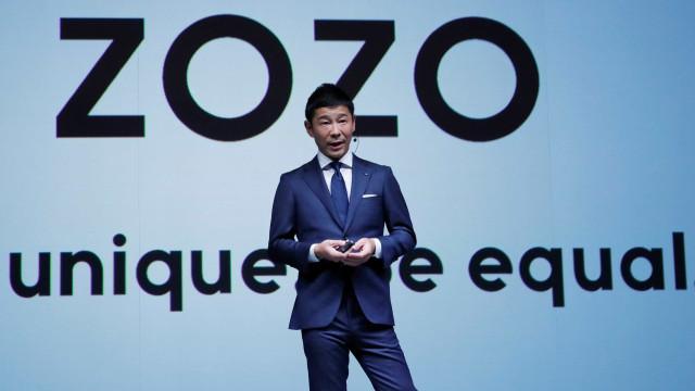 Bilionário japonês será 1º turista espacial da empresa SpaceX