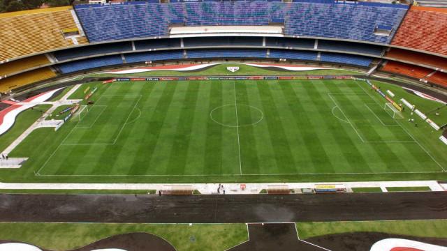 Morumbi é confirmado como palco da abertura da Copa América