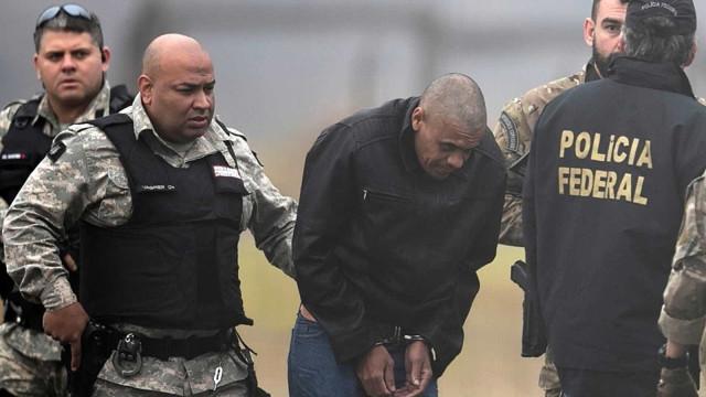Justiça Federal autoriza exame psiquiátrico em agressor de Bolsonaro