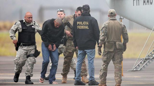 Câmara registrou entrada de esfaqueador por engano, diz investigação
