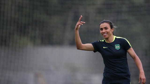 Fifa anuncia 'aumento importante' na premiação do Mundial Feminino