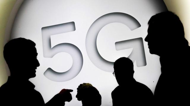 Brasil terá longa espera por rede 5G, que deve estrear lá fora em 2019