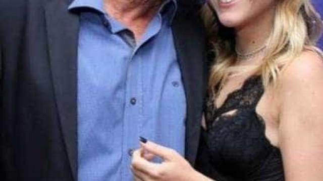 Pai de Tatá Werneck se derrete por Rafael Vitti e torce por casamento