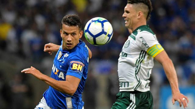 Após eliminação e briga, Palmeiras volta a enfrentar o Cruzeiro