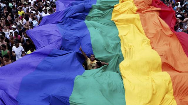 23ª Parada do Orgulho LGBTI acontece neste domingo em Copacabana