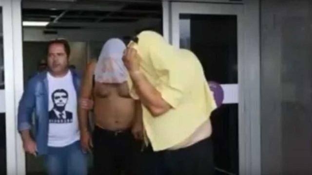 Policial com camisa de Bolsonaro durante operação será investigado