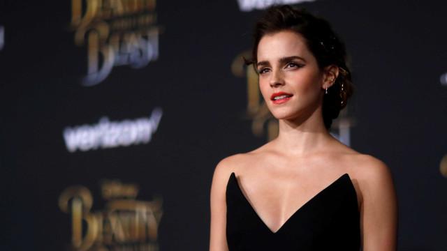 'Aborto gratuito, legal e seguro é necessário', diz Emma Watson