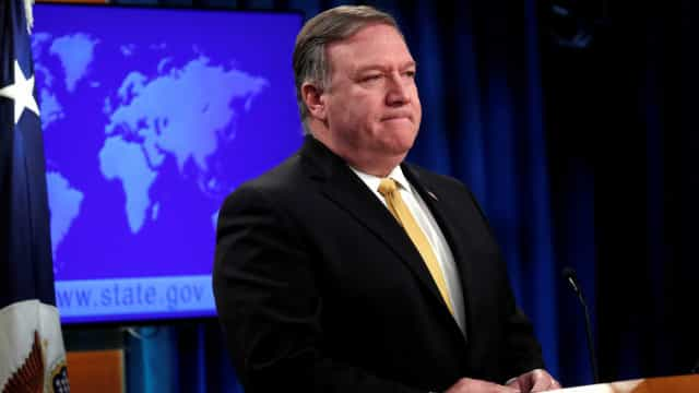 EUA anunciam fim de tratado de amizade firmado em 1955 com Irã