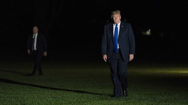 Autoridade tributária de NY investiga acusações de fraude contra Trump