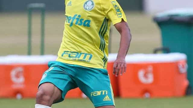 Polícia prende suspeitos de sequestrar jogador do Palmeiras