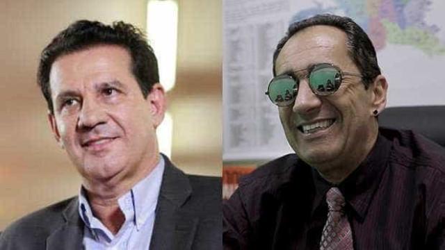 Ex-prefeito Vanderlan e Kajuru são eleitos senadores por Goiás