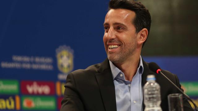 CBF confirma amistoso da seleção brasileira com o Uruguai