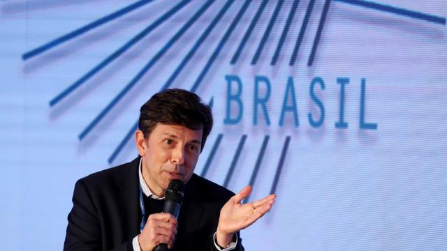Partido Novo se posiciona contra PT, mas não declara apoio a Bolsonaro