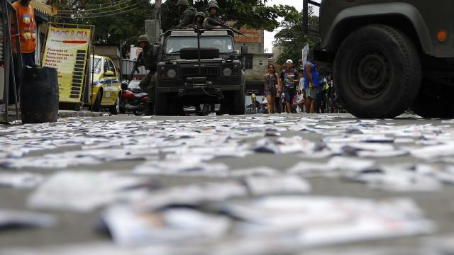 Em ano eleitoral, jornalistas já foram alvo de 137 casos de violência