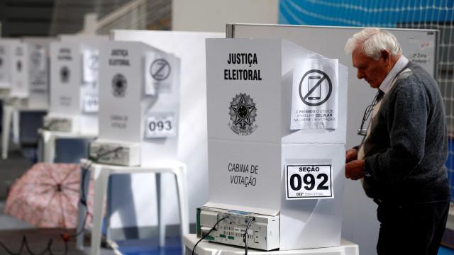 Imprensa internacional destaca detalhes das eleições no Brasil