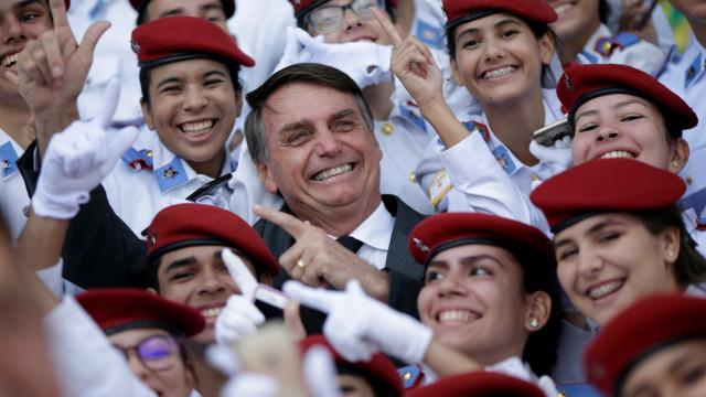 'Bolsonaro pode transformar o Brasil na Venezuela', diz especialista