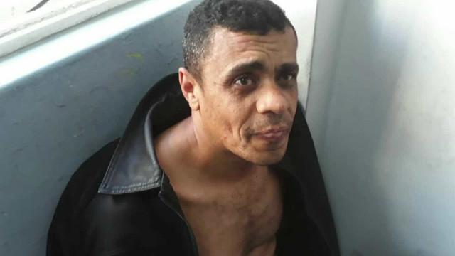 Agressor de Jair Bolsonaro vai passar por novo exame psiquiátrico