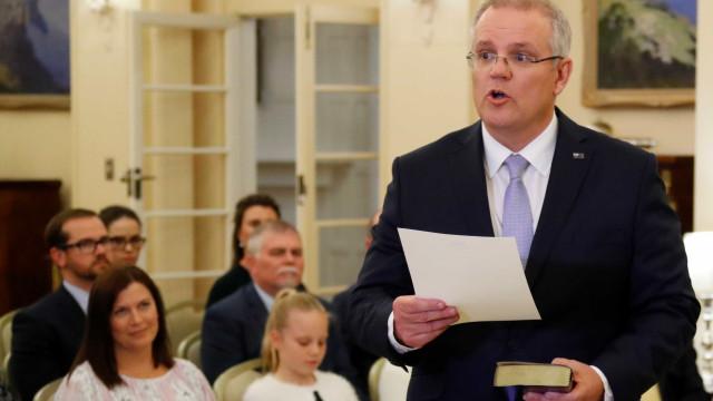 Austrália estuda mudar embaixada em Israel para Jerusalém