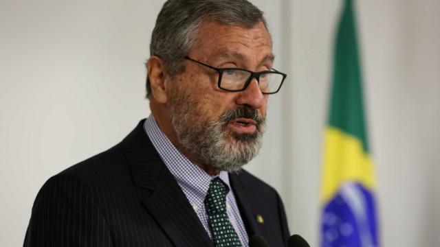 'Há terrorismo no Brasil', diz ministro da Justiça