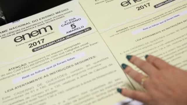 Enem 2018: confira as leituras fundamentais para o exame