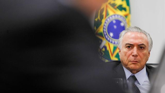 Indiciado, Temer vai a São Paulo se encontrar com advogados