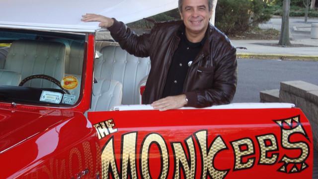 Sergio Farias lança livro sobre os 'Monkees'