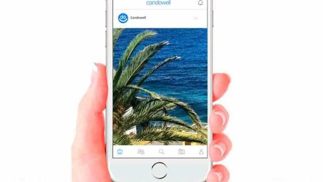 Conheça o novo app de fotos que promete superar o Instagram