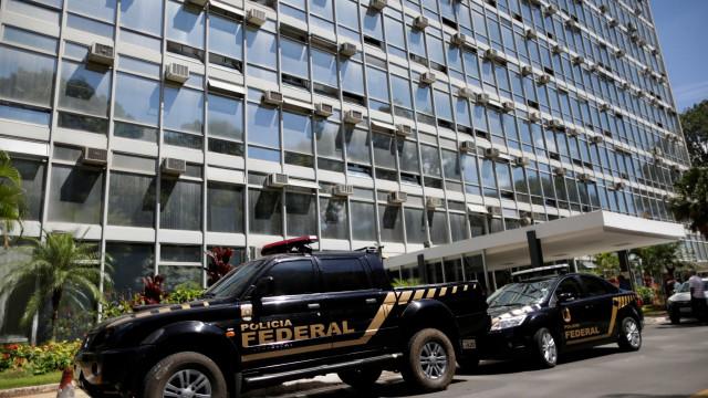 PF faz operação contra violação de voto e incitação ao homicídio