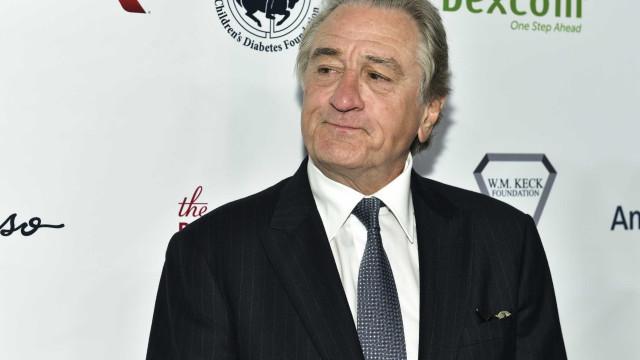 Pacote suspeito é enviado a De Niro; Trump culpa mídia por 'raiva'