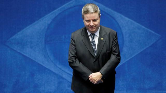 PSDB fará revisão após eleições, diz Anastasia sobre derrotas nas urnas