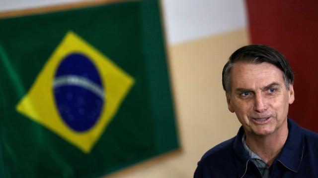 Após queda nas pesquisas, campanha de Bolsonaro muda estratégia