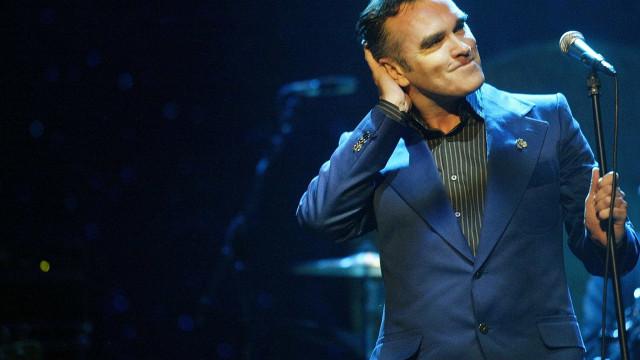 Morrissey anuncia novo disco, 'California Son', para março de 2019