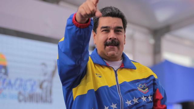 Venezuela de Nicolás Maduro manda recado para o eleito Bolsonaro