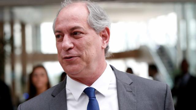 Em carta aberta, Ciro cobra Bolsonaro e faz crítica indireta ao PT