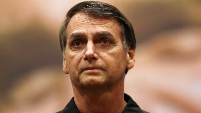 Human Rights Watch diz que 'monitorará de perto' governo de Bolsonaro