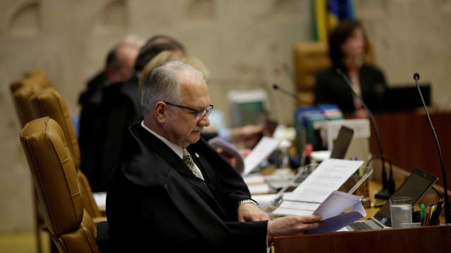 Fachin nega pedido para suspender ação penal de Lula em caso Odebrecht